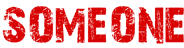 logo someone